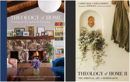 theology of the body books